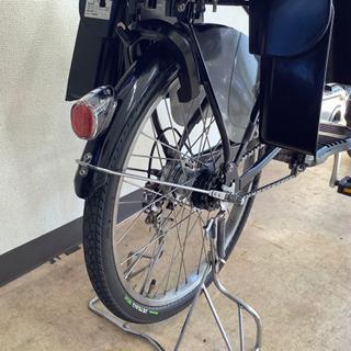 Panasonic GYUTTO mini  8.9Ah 新品バッテリー 電動自転車中古車(29C3663)  - 自転車