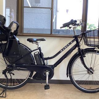 BRIDGESTONE HYDEE.Ⅱ  8.7Ah 電動自転車...