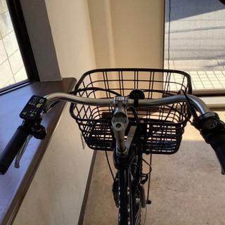 BRIDGESTONE HYDEE.Ⅱ  8.7Ah 電動自転車中古車(B5A78675) − 千葉県