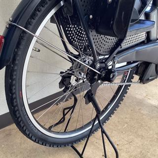 BRIDGESTONE HYDEE.Ⅱ  8.7Ah 電動自転車中古車(B5A78675) - 自転車