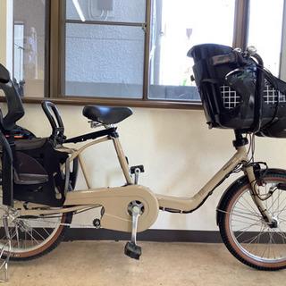Panasonic GYUTTO  8.9Ah 新品バッテリー 電動自転車中古車(42C2792) の画像