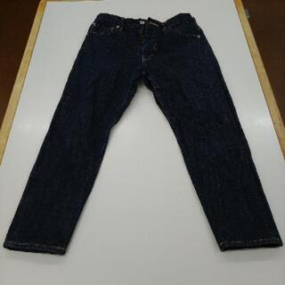 DRESSTERIORのジーンズ