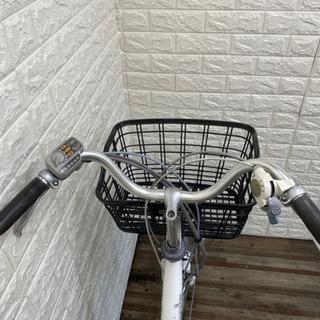 YAMAHA  PAS  4Ah  電動アシスト自転車 中古車 (B6J60725) - 千葉市