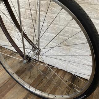 BRIDGESTONE assista  4Ah 電動アシスト自転車中古車(B8G68437) - 自転車