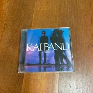 甲斐バンド CD