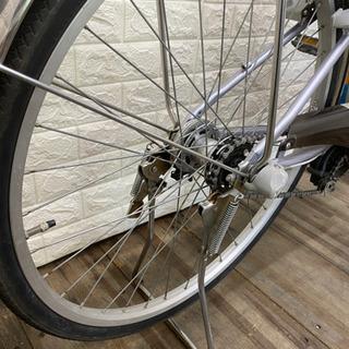 YAMAHA PAS   8.1Ah  電動アシスト自転車 中古車 (B0D50095)  − 千葉県
