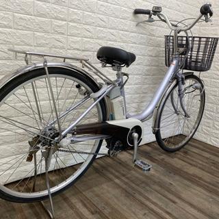 YAMAHA PAS   8.1Ah  電動アシスト自転車 中古車 (B0D50095)  - 売ります・あげます