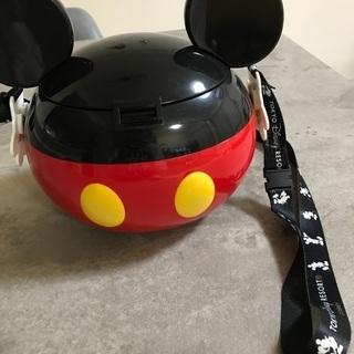 ディズニー ポップコーンバケット ミッキー