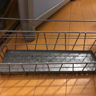 水切りカゴ IKEA