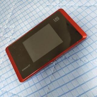 UQmobile Speed Wi-Fi NEXT WX05 ソ...