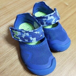 New Balance 水陸両用子供靴 14cm