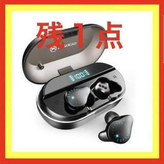 新品未使用高級ワイヤレスイヤホンIPX7防水 Blueto…