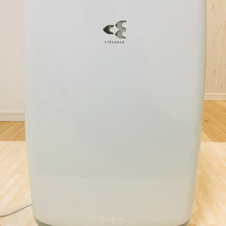 ダイキン 加湿空気清浄機
