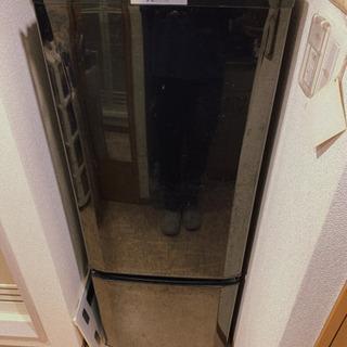 【先着順】2016年製 三菱ノンフロン冷蔵庫 MR-P17…