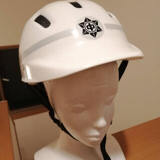 通学用ヘルメット57-59㎝