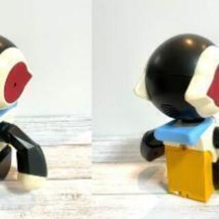 ロビジュニア おしゃべりロボット 値下げOKです - 名古屋市
