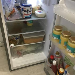 2020年製 シャープ冷蔵庫34リットル 綺麗! - 売ります・あげます