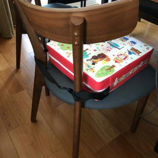 子ども用 高さ調整クッション 座面クッション - 京都市