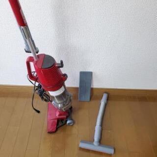 掃除機、定価12000円