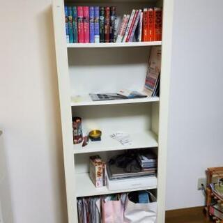 本棚、ブックシェル