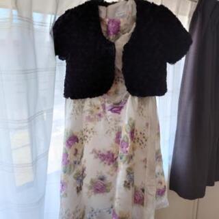 サイズ150 ドレス