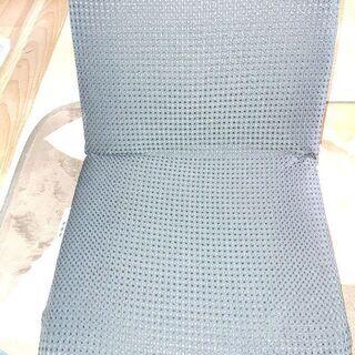 座椅子(小型) − 福岡県