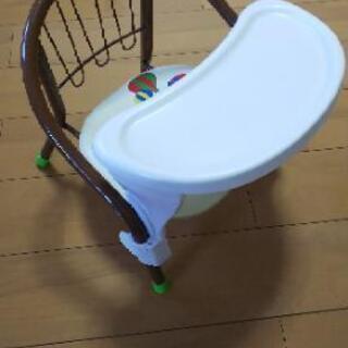 KATOJI 豆椅子 テーブル セットの画像