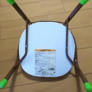 KATOJI 豆椅子 テーブル セット − 北海道