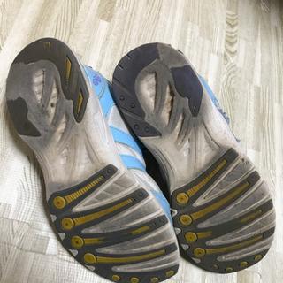 女の子 女児 靴 瞬足 21センチ − 千葉県