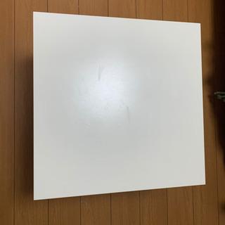 IKEAのテーブルお譲りします - 家具