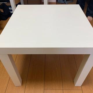 IKEAのテーブルお譲りします - 墨田区