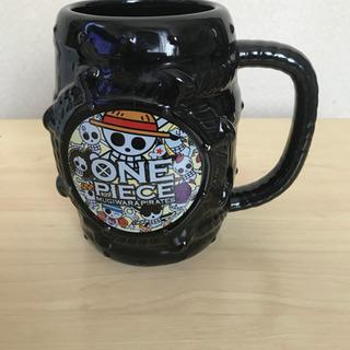 ワンピース デカマグカップ