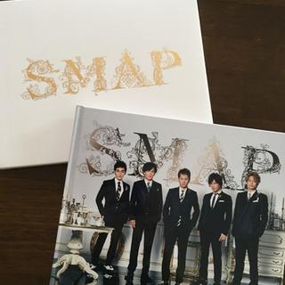 美品!SMAP 写真集