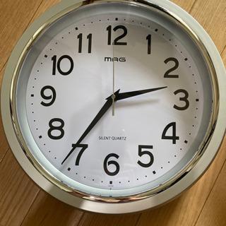 mag  掛け時計 W-648
