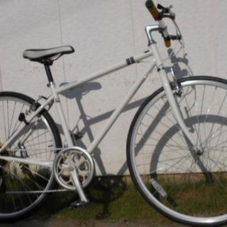 【手渡し】Asahi SCF700 クロスバイク700C …