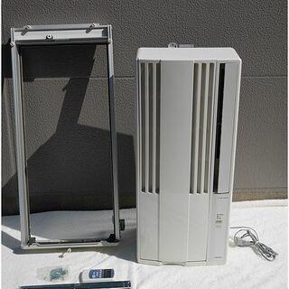 CORONA コロナ ウインド形冷房専用 エアコン CW-…