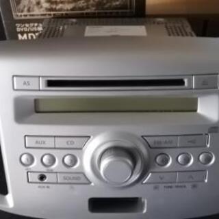 車輌用CDデッキプレイヤー(ワゴンR用)