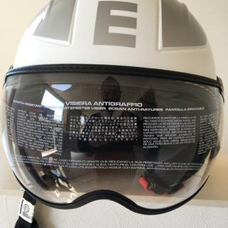 モモデザイン ヘルメット 未使用品 Lサイズ