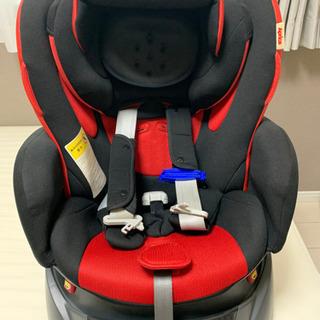 Apricaチャイルドシート 新生児から使用可