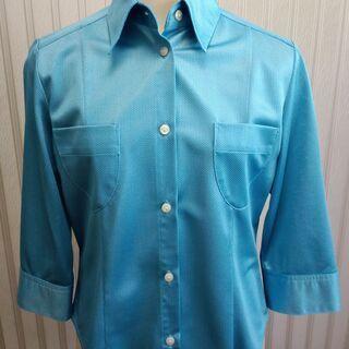 【1、980円】UNITED ARROWS ストレッチシャツブラ...