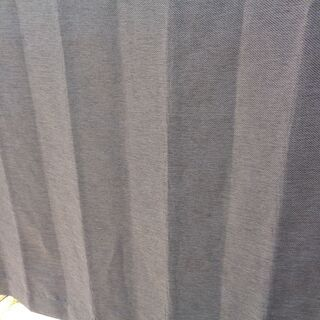 「幅一間用」のカーテン「掃き出し窓用」値下げ