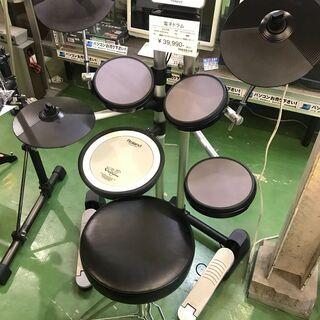 【愛品館八千代店】Roland 電子ドラム V-Drums Li...