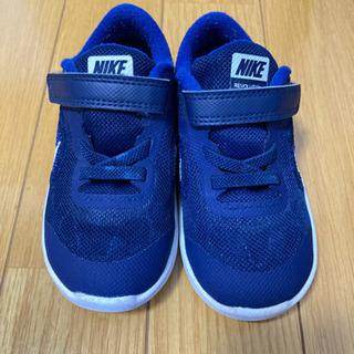 NIKE 14cm スニーカー 子供 靴