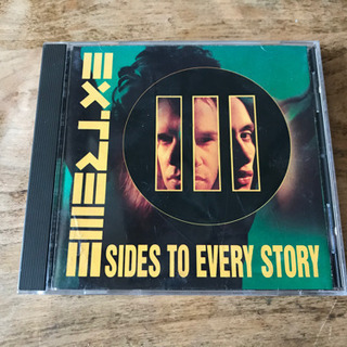 【CD】EXTREME / III SIDES TO EVERY...