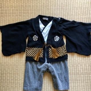 子供服(袴)初節句 お食い初め 誕生日
