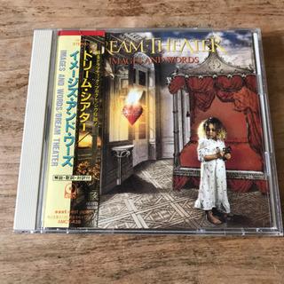 【CD】ドリーム・シアター / イメージズ・アンド・ワーズ