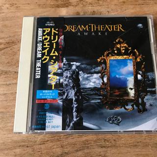 【CD】ドリーム・シアター / アウェイク
