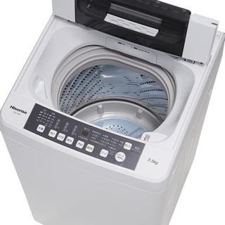 【ネット決済】洗濯機直接とりに来ていただける方募集!値下げしました!