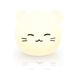 【在庫処分】ライト 猫 ねこ ナイトライト 赤ちゃん 授乳…