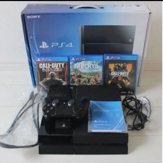 PlayStation4/プレステーション4/PS4 【動…